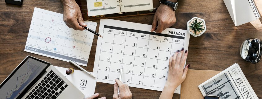 top five benefits of personalized appointment reminders