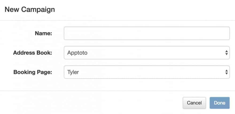 apptoto campaign new