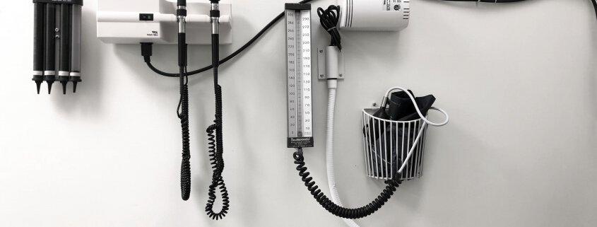 healthcare equipment