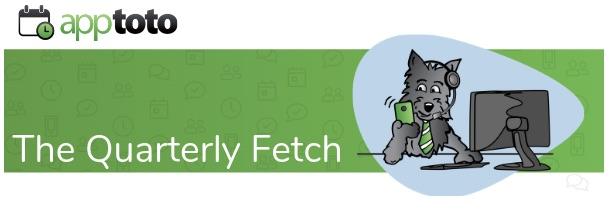 Apptoto Quarterly Fetch